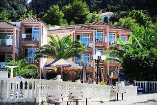 Hotel Admiral, Argassi