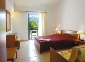 Ostrov Zakynthos a hotel Arion Renaissance - ubytování
