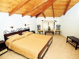 Zakynthos a hotel Harmony - ubytování