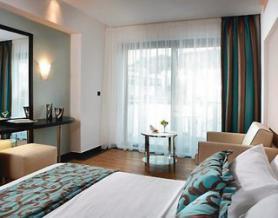 Ostrov Zakynthos a hotel Lesante - ubytování