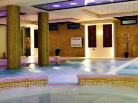 Ostrov Zakynthos a hotel Lesante s wellness