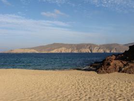 Přehled pláží na ostrově Zakynthos