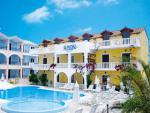 Ostrov Zakynthos a hotel Arion Renaissance