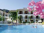 Zakynthoský hotel Katerina Palace s bazénem