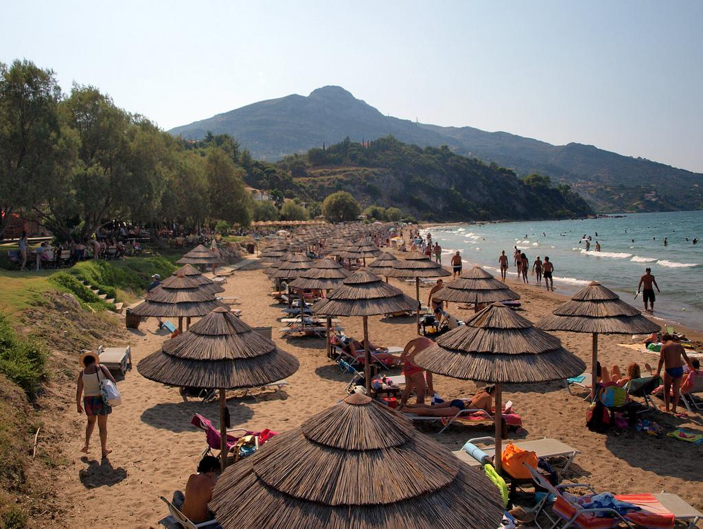 Zajímavosti a pláže na východě, 2. část